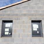 Fenêtres des salles de bains