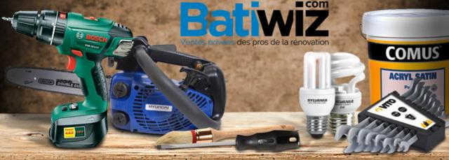 Batiwiz Com Ventes Privées Spéciales Construction Rénovation