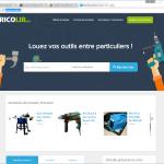 Site bricolib.net