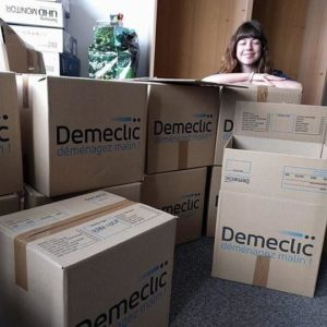 Cartons Demeclic