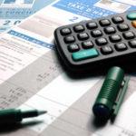 Taxes et impôts