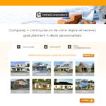Comparateur de constructeurs de maisons