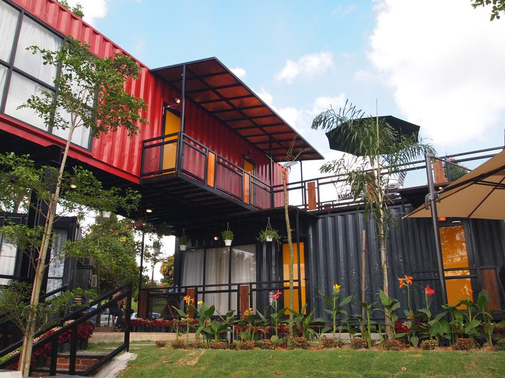 Maison Conteneur Avantages Inconvenients Prix De La