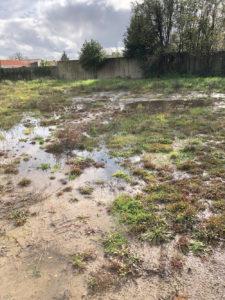 Etude de sol obligatoire pour un terrain ?