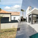 Choix maison traditionnelle ou contemporaine