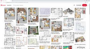 "Recherche ""plan maison 3 chambres"" dans Pinterest"