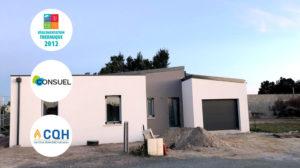 Certificats de conformité d'une construction de maison