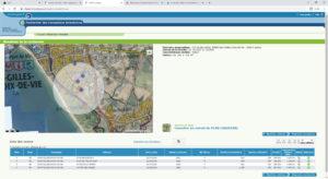 Simulateur Patrim du site des impôts