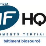 Logo label Bâtiment Biosourcé
