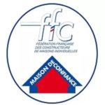 Logo marque « Maison de Confiance »