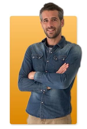 Sébastien Rougé