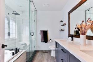 Bien concevoir sa salle de bains