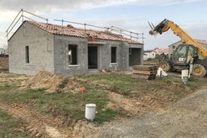 Choix du constructeur de maison