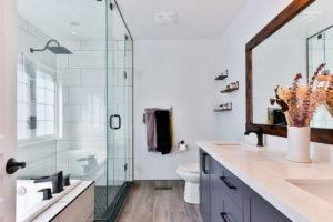 Conception de plans optimisés pour les installations sanitaires