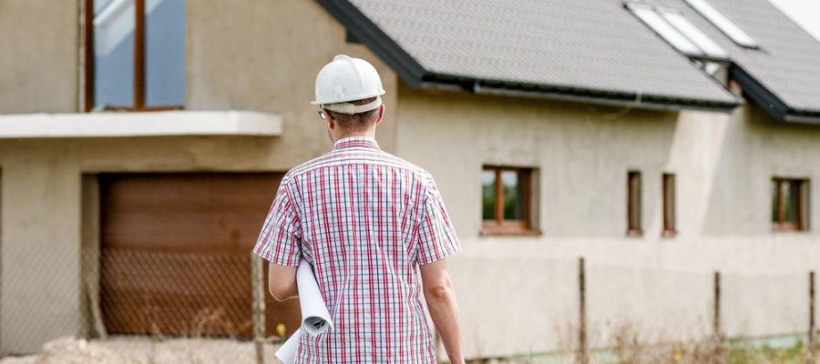Les étapes de la construction de maison avec un architecte