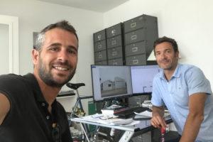 Interview de l'architecte DPLG Olivier Pouzet