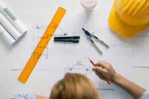 Economiser dès la conception des plans de maison