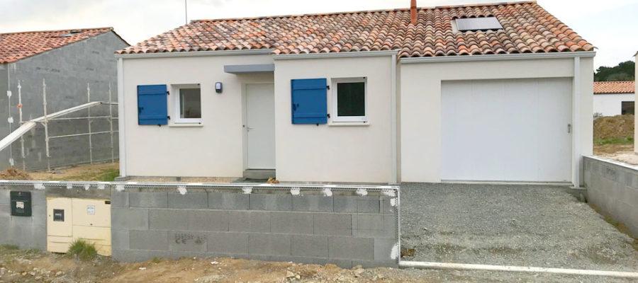 Investissement locatif dans une maison neuve
