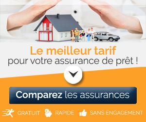 Trouvez la meilleure assurance de prêt
